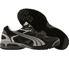 Puma Cell Summanus (black / silver metallic) 185235-02 sz 13
