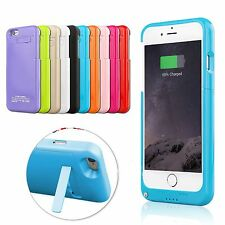 3200mah External Battery Backup Charger Case Cover Power Bank For iPhone 6/6S