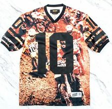 10 Deep X League Jersey shirt Supreme LRG hundreds bape undefeated HUF diamond