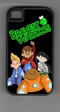 L@@K! Bravest Warriors! cell phone or iPod case or wallet