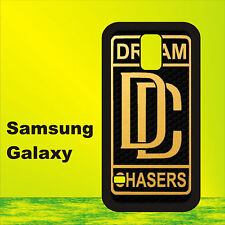 T#1 Dream Chasers Black New Cover For Samsung Galaxy Case