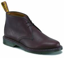 Original Doc Dr Martens 2 Hole Sawyer Dark Brown 15688201