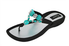 Grandco Womens Triumph Thong Sandals