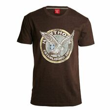AFL Mens Stamp Tee Hawthorn Hawks by AFL Store
