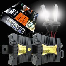 HID Xenon Headlight 55W Conversion KIT H1/H3/H4/H7/H11/9005/9006/880/881/9004/7