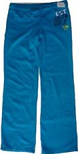 Womens AEROPOSTALE Aero 87 Spot Fleece Sweat Pants Knit Dorm Pants NWT #9256