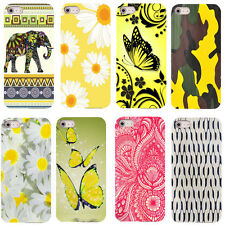 pictured printed case cover for huawei P8 mobiles c65 ref