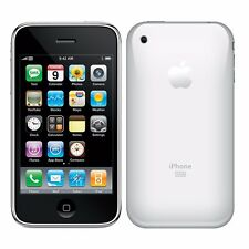 Orginal Apple iPhone 3GS (Unlocked) 16GB - White/Black Smartphone AT&T Tmobile