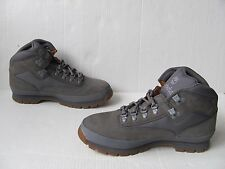 Timberland Euro Hiker In Grey.