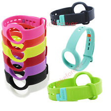 Replacement Onyx Wristband Strap Bracelet For Jawbone Up Move Activity Arm Bands