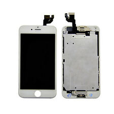 """OEM LCD Touch Screen Digitizer Assembly+Front Camera Home For Iphone 6 4.7"""""""
