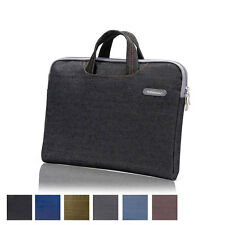 "Bestdeal® Portable Ultra Slim Carrying Bag Case Sleeve for 13.3"" Laptop Notebook"