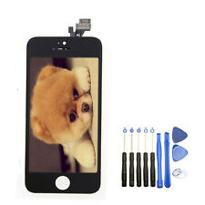 LCD Display Touch Screen Digitizer Assembly With Repair Tool For Iphone 5 5G