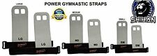 Olympic Power Gymnastics Hand Grips GY-10 Sure-Grip Bar Grips/Straps