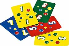 LIGRETTO CARD GAME Fun & Fast Paced Family Game (Can Choose Colour)