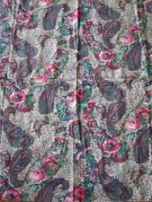 Lovely Aurtur Sanderson 'Summer Palace' Furnishing Fabric- 1.1 Meters