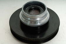 RARE Bausch & Lomb Optical Co. 72mm F/4.5 Macro  Lens