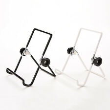 """New Portable Foldable Adjustable Stand Holder For iPad Air 7""""~10"""" Tablet PC ATRM"""