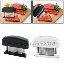 48 Sharp Stainless Steel Blade  Meat Tenderizer Kitchen Tool chef cook Creative