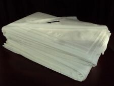 5 STAR HOTEL PERCALE SHEETS HILTON QUEEN 1X FLAT/FITTED ACTIL COMMERCIAL