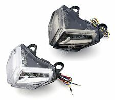 New LED Tail light with integrated Turn Signals For Ducati 848/1098/1098R/1098S