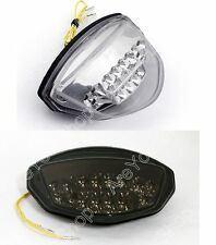 New LED Tail light with integrated Turn Signals For Suzuki GSXR 1000 2007-2008