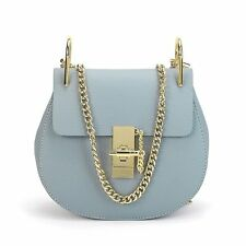 Simple Leather Crossbody Purse Small Outdoor Shoulder Bags For Women
