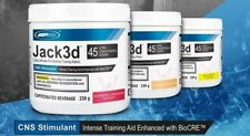 USP LABS JACK3D ADVANCED NOT MICRO 45 Servings - All 5 Flavors New Flavors