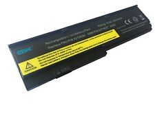 New Laptop Battery for Lenovo ThinkPad X200 X200S X201 X201I Series 47+ 43R9254