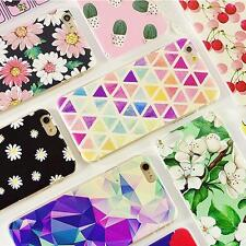 Fashion Cute Painted Design Pattern Hard Back Case Cover For iPhone 5C uf