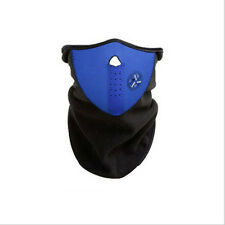 Snowboard MotorBike Bike Cycling Ski Neck Warmer Cover Mask Half Face