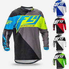 Fly Racing F-16 Youth Off Road Dirt Bike Racing Motocross Jersey