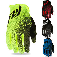 Fly Racing Lite Youth Off Road Dirt Bike Racing Motocross Gloves