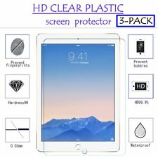3x Clear Screen Protector Guard Cover Shield For Apple iPad & Air & Pro 9.7
