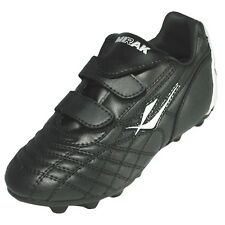 Mirak Forward Velcro Moulded / Boys Boots / Football/Rugby Boots