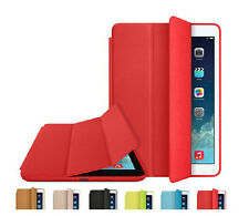 For Apple iPad Mini 1st 2nd 3rd Gen Flip Smart Pu Leather case Cover Pouch Stand