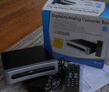 RCA STB7766C Energy Star Digital-to-Analog Converter Box New in Open Box