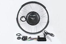 "eBike Kit Electric Bicycle 36V 500W 26"" Rear Wheel Electric Bicycle Motor Kit"