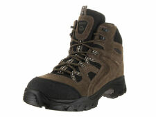 Mens Wolverine® Brighton Steel-Toe EH Hiking Work Shoes Boots Med  Width Size