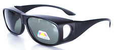 Outdoor Sport Driving Fishing Fit Over Wrap Around Sunglasses Goggle Protection