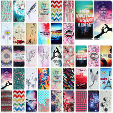 """Vogue -KT71 Design Money Wallet Leather Case Cover For Huawei P8 Lite / P8 5.2"""""""