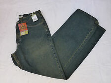 NWT MENS LEE PREMIUM SELECT RELAXED STRAIGHT LEG JEANS 2006522 SANDED BRONZE