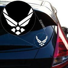 Air Force Vinyl Decal Sticker for Car Window, Laptop and More # 561