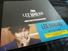 Lee Min Ho First Special Album 'My Everything':CD+DVD+70p Photobook+Poster,Minho