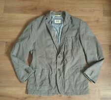 Gorgeous mens jacket from Camel Active. Size L/XL/52. Very good condition.