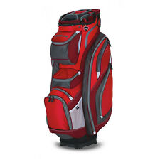 "New Callaway Golf Org 14L Cart Bag 10.5"" 14-Way 3 Full Dividers - Pick Color"