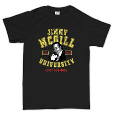 Jimmy McGill Lawyer University T shirt Tee Top T-shirt