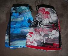 Men's SPEEDO Swim Shorts / Board Shorts~Medium,Large~MSRP $54~NWT