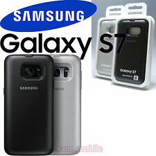 New SAMSUNG Genuine Wireless Charging Battery BACKPACK EP-TG930 for Galaxy S7
