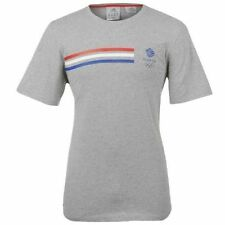Adidas Olympics LONDON 2012 Team GB Men's T- Shirt (L, XL)